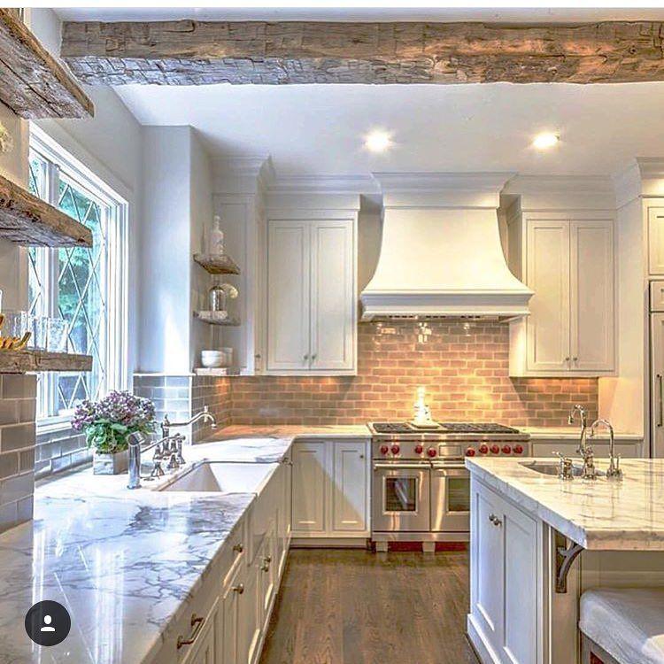 Sub Zero Wolf Appliances Are Number 1 Choice For Movie Stars مطابخ مطبخ راقي موديرن تصميم تصا Farmhouse Kitchen Design Kitchen Remodel Beautiful Kitchens