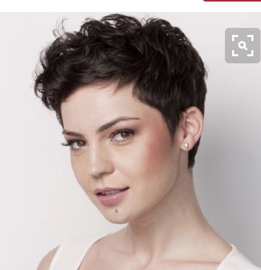 38+ Low maintenance pixie cut for curly hair ideas in 2021