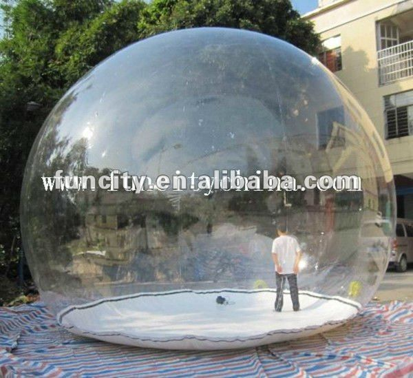 clear bubble tents for sale | ... Bubble Tent,Iinflatable ...