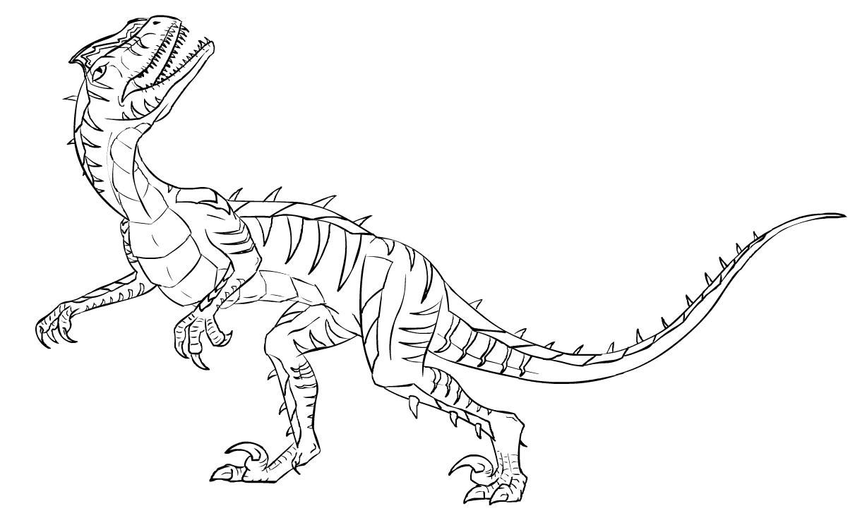 16 Coloring Page Velociraptor In 2020 Dinosaur Coloring Pages Dinosaur Coloring Lego Coloring Pages