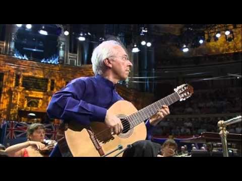 Concierto De Aranjuez John Williams Bbc Proms 2005 Full Concert Hq Music Albums Classical Music Music