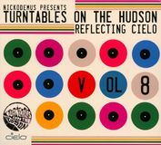 Turntables On the Hudson, Vol. 8: Reflecting Cielo [CD], 15869463