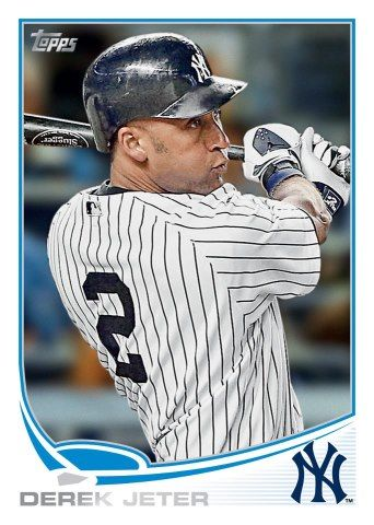 "Captain D.J. ... the  new ""Mr. Yankee""!"