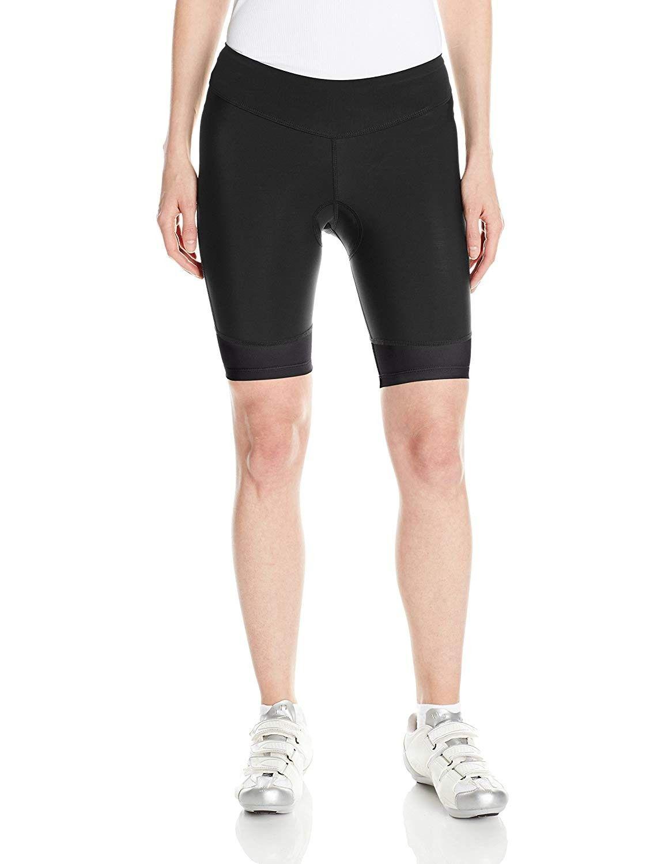 Women's Melody Shorts - Black - CG11V2PLGHP - Sports & Fitness Clothing, Women, Shorts, Compression...