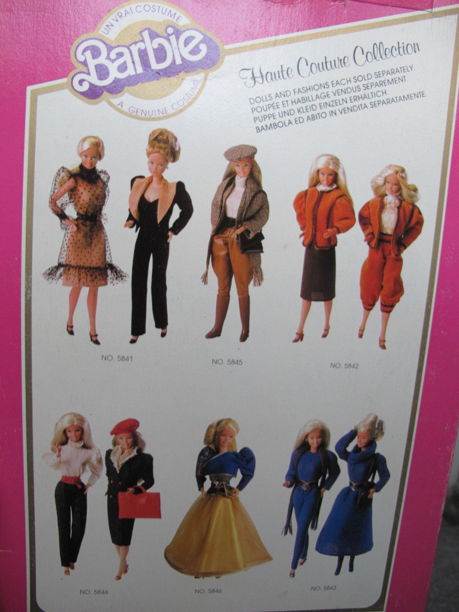 https://flic.kr/p/j31oXb   Barbie Superstar era fashion: Haute ...