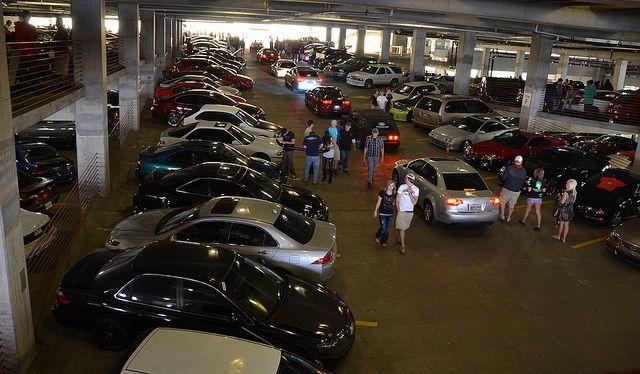 Import Alliance Sprint Meet Georgia World Congress Center - Car show world congress center atlanta