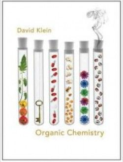 organic chemistry 3rd edition david r. klein solution manual pdf
