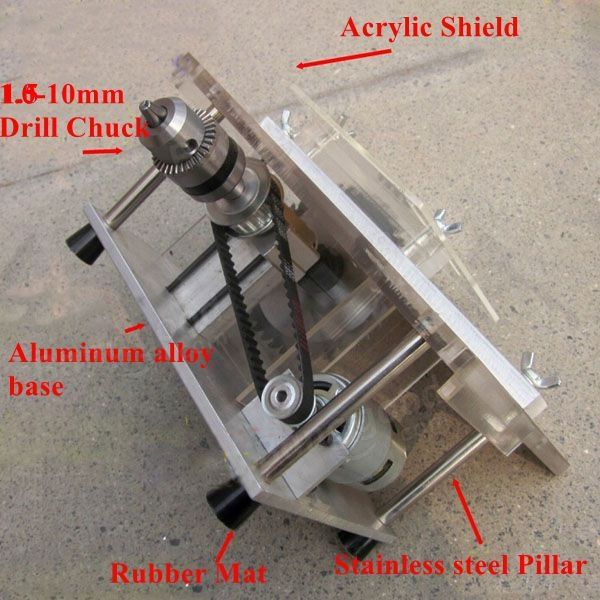Mini Table Saw Uk