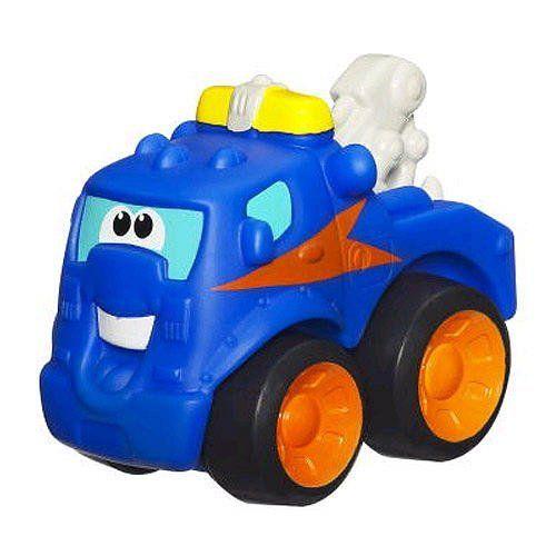 Tonka Chuck Friends Handy The Tow Truck By Hasbro 499