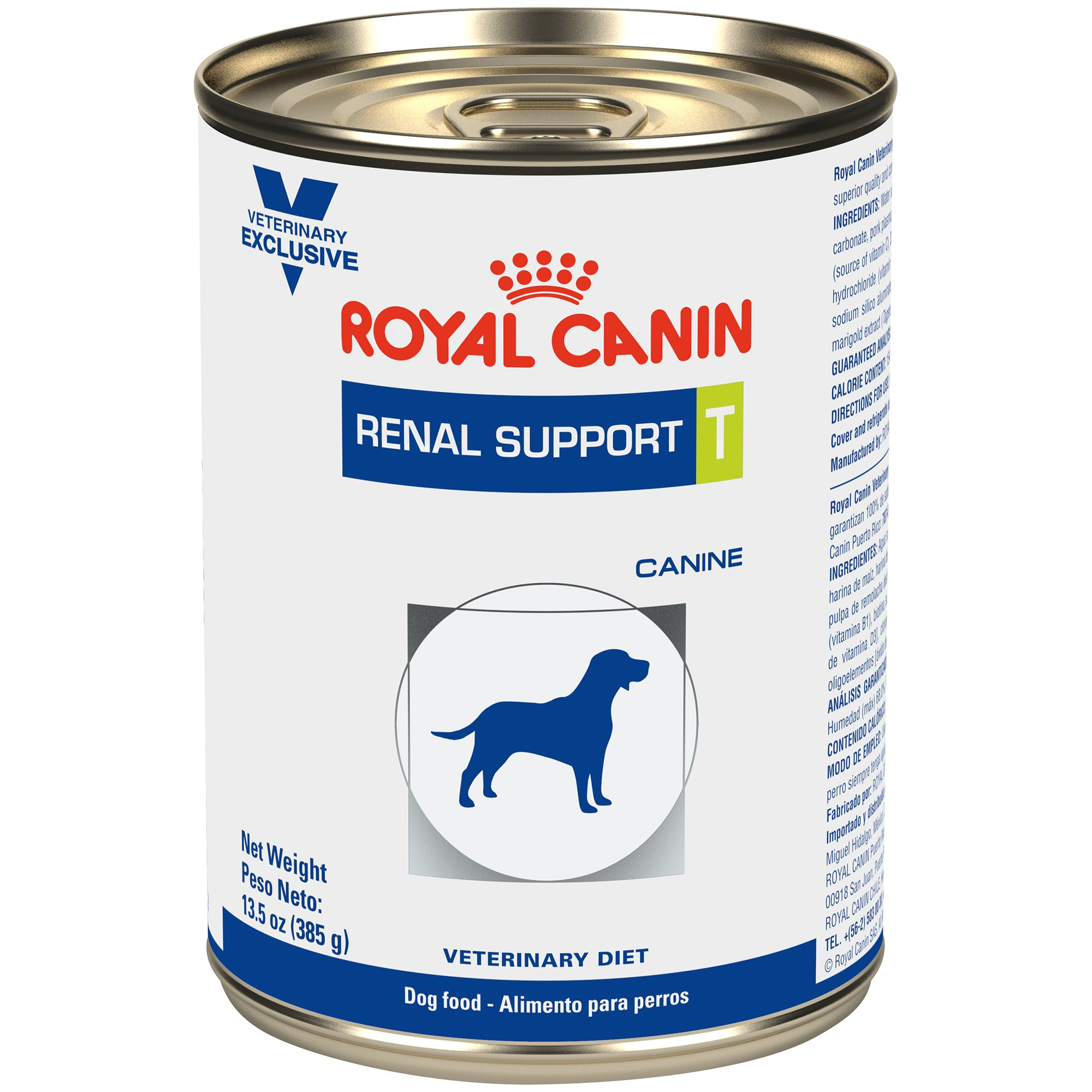 Royal Canin Veterinary Diet Renal Support T (Tasty) Wet