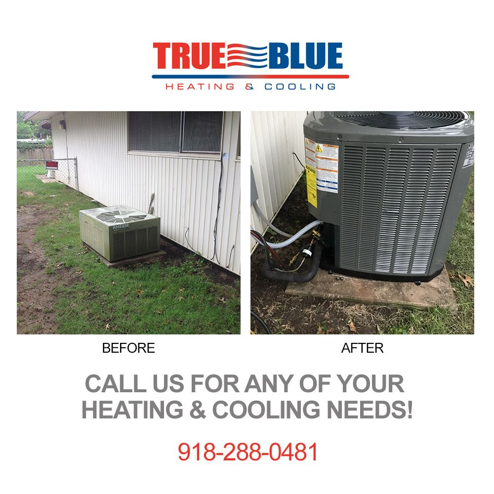 Pin By True Blue Heating And Cooling On True Blue Heating Repair