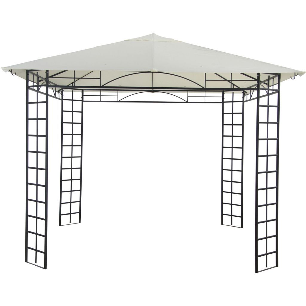Replacement Canopy For Homebase Marquee Patio Gazebo Gazebo Spare Parts Gazebo Patio Gazebo Pergola With Roof