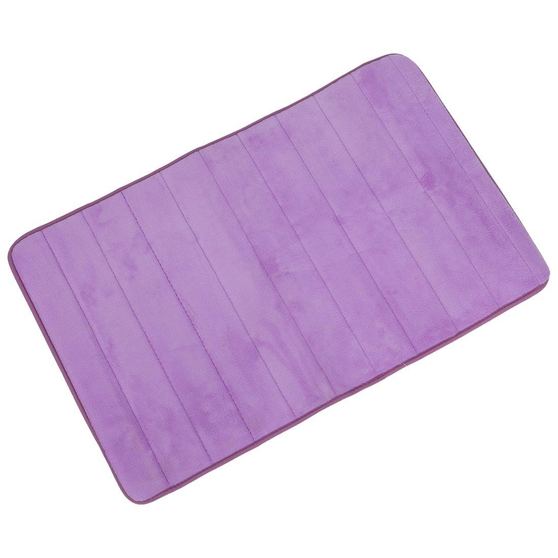 Universe Of Goods Buy Bath Mat Memory Foam Non Slip Bath Mats