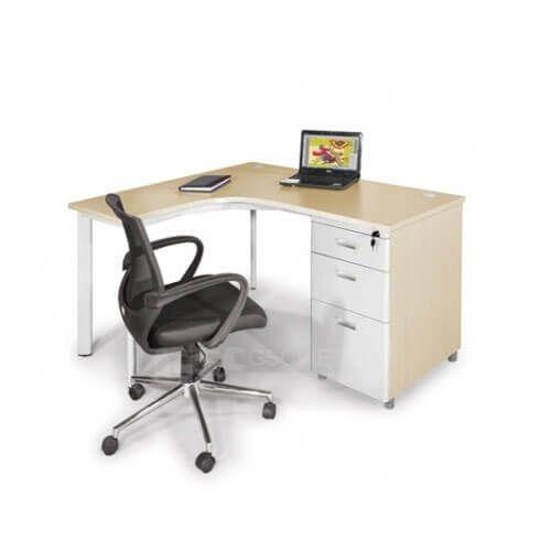 Bàn văn phòng nội thất 190 BLT14H5CO