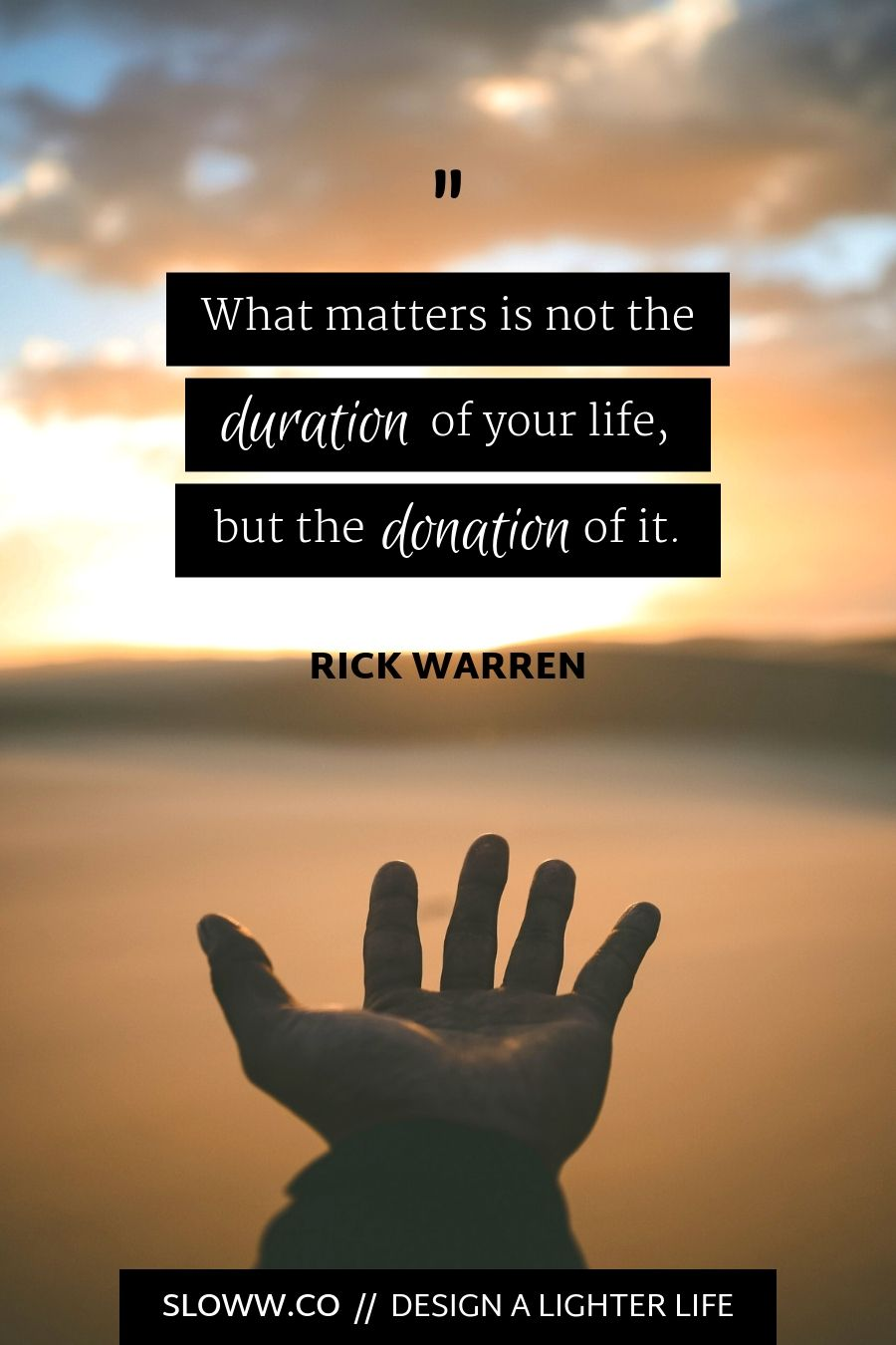 """Detailed Summary of """"The Purpose Driven Life"""" by Rick Warren"""