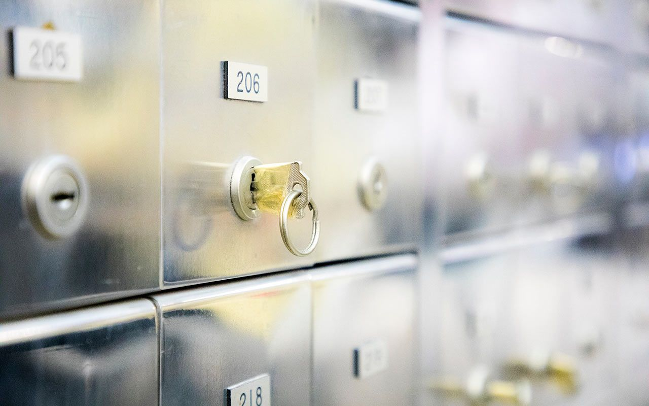 Things You'll Regret Storing in a Safe Deposit Box Safe