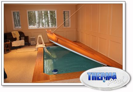 Our Therapy Pool are the Most Affordable Deep Warm Water Therapy Pools Available