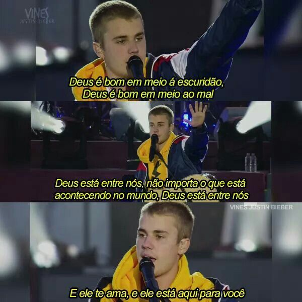 Justin é Um Anjo Citações De Músicas Frases De Musicas