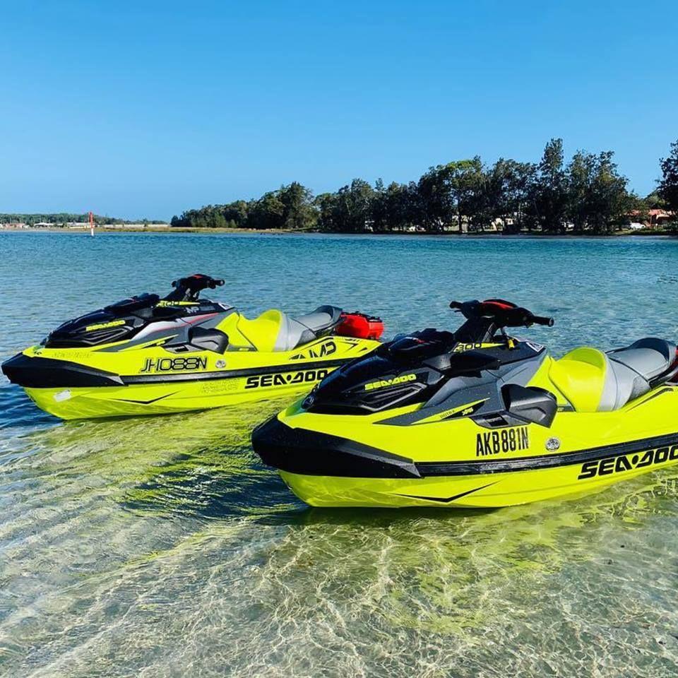 Sea Doo Life Jet Ski Wakeboard Boats Seadoo Jetski