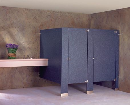 Customized Bathroom Partitions Your bathroom compartment needs a customized solution, which is why we help you find the best toilet partitions using our full-service evaluation.