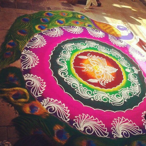 Rangoli Designing Products In Pune Rka Rashtrikalaakadami