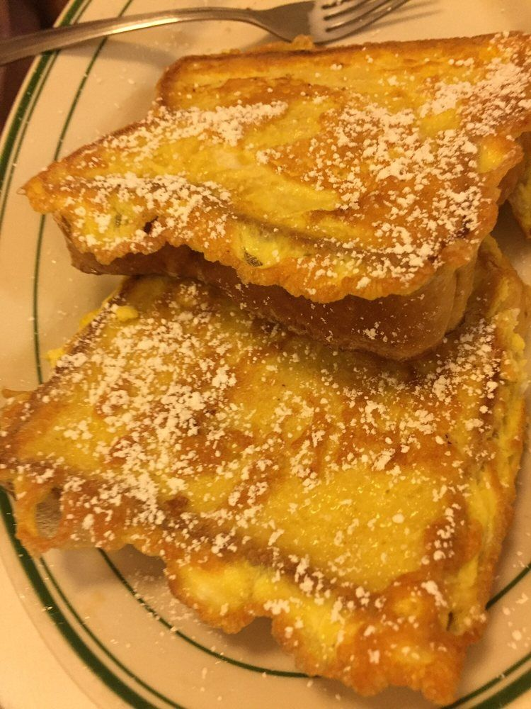 Photo Of Original Pantry Cafe   Los Angeles, CA, United States. French Toast