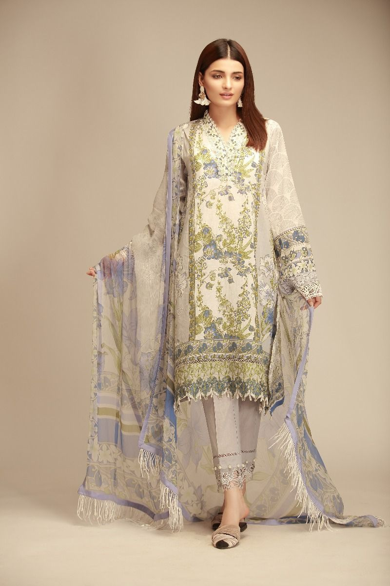 f922850cbf8 v springcollection  spring  readytowear  pretwear  unstitched  online   linen  lawncollection  linen  linencollection  chiffon  cotton   embroidered  printed ...