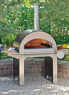 Alfa Forno Pizza Ovens A Detailed