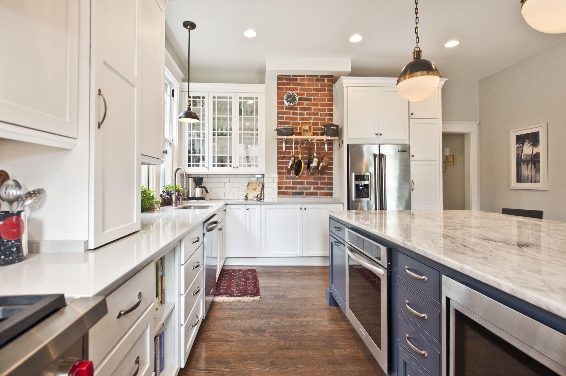 Superieur Richland Kitchen | Designer Terri Sears | Hermitage Kitchen Design Gallery  | Photography Melissa M.