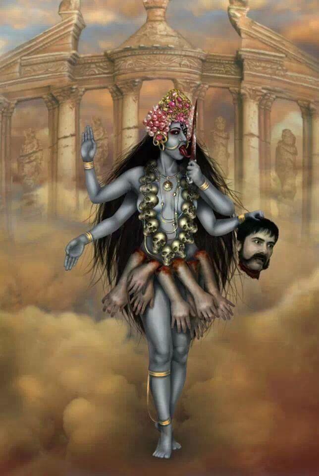 Top Beautiful Maa Mahakali Images for free download