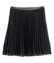 Pleated Skirt-love!
