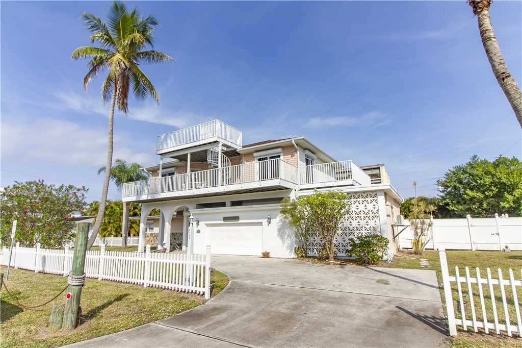 available week 1 4231 32 wk ft myers 3 houses from beach vrbo com rh pinterest com