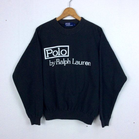 Polo Ralph Lauren Mens Pullover Hoodie POLO Sticker Hooded Shirt ALL SIZES