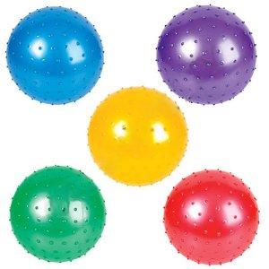Set de 5 pelotas Knobby Balls por  4.99  9e7dc94a1aec