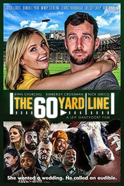 DVD: The 60 Yard Line | NEW STUFF at the Lakes Country