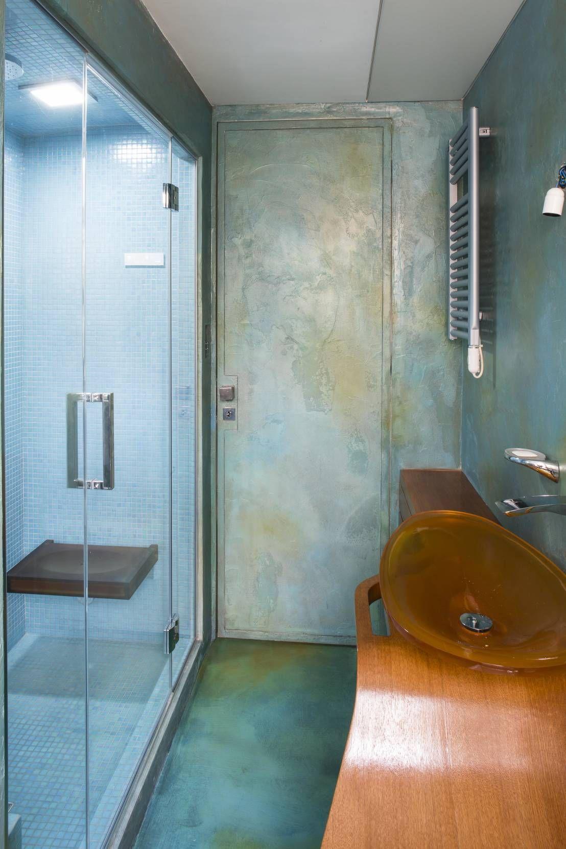 Arredo Bagno Resina 10 idee originali per l'arredo bagno moderno (con immagini