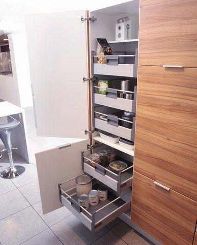 Faites le plein d idées rangements pour votre cuisine