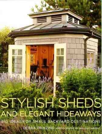 sunset magazine sheds prior to going to portland oregon and meeting writer and stylist debra - Garden Sheds Oregon