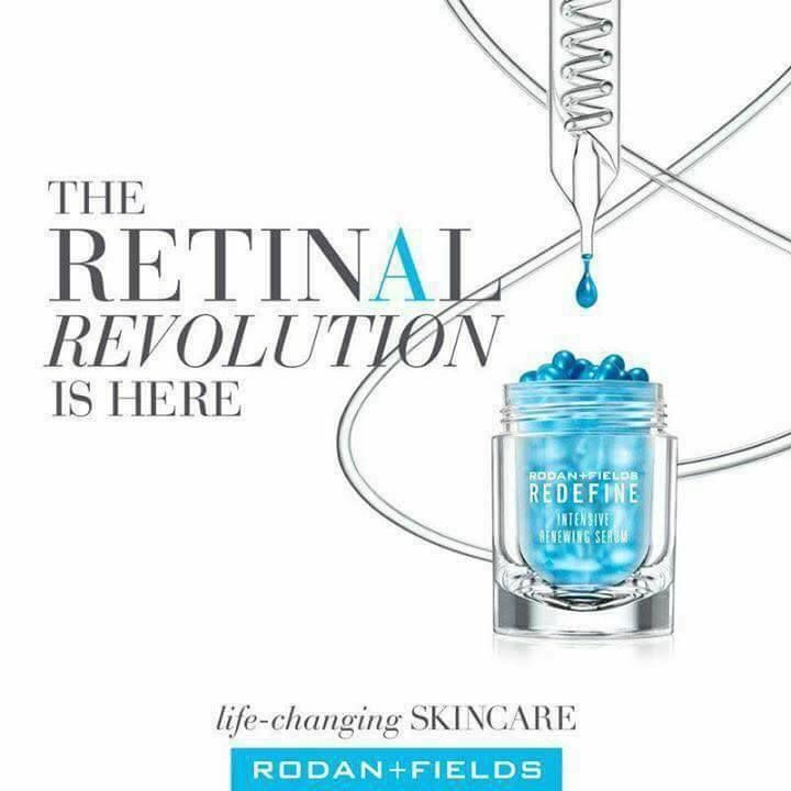 In Cased You Missed It...Rodan + Fields Had NEW PRODUCT