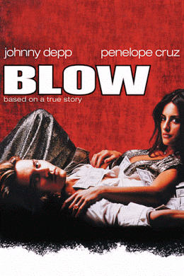Blow johnny depp movie for sale
