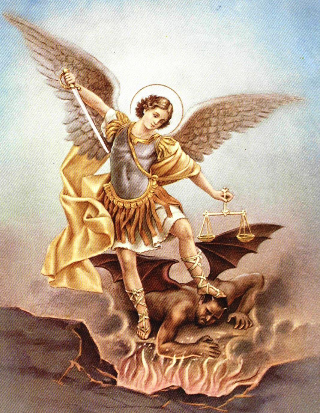San Miguel Arcángel 2   San miguel arcángel, Imagenes de san miguel, Arcangel  miguel