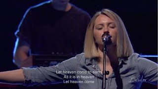 Our Father lyrics by Bethel Music