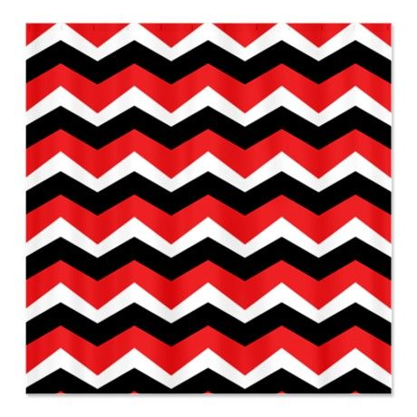 black white red shower curtain. shower curtain black red  Black Bathroom Accessories D cor White