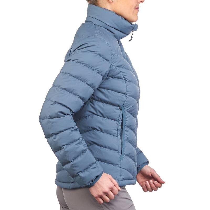 aa97713e25fc5 Trekking univ Треккинг - Пуховик X-warm жен. QUECHUA - Женская одежда и  обувь