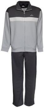 cc36a0375024 $54 Chándal de hombre Boomerang - tonos grises - chaqueta cremallera y  pantalones cintura ajustable