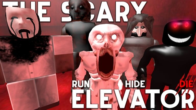 Roblox Creepy Elevator Code 2020 Scp The Scary Elevator Roblox Game Codes Com Games