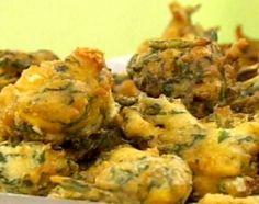 Tortilla acelga cocineros argentinos