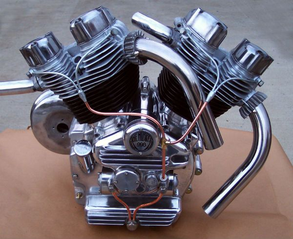 how to make a motorcycle engine more powerful