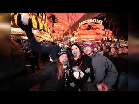 las vegas new years eve 2020 parties, best ways to bring