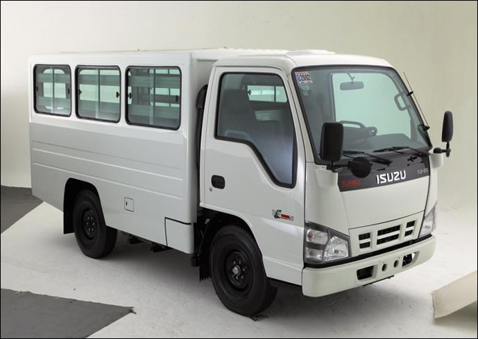 Isuzu NHR | Isuzu | Car, Specs, Vehicles